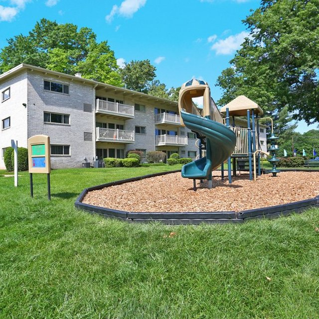 Apartments In Rockville, MD